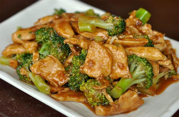 Easy Chicken And Broccoli Recipes  easy stir fry recipes