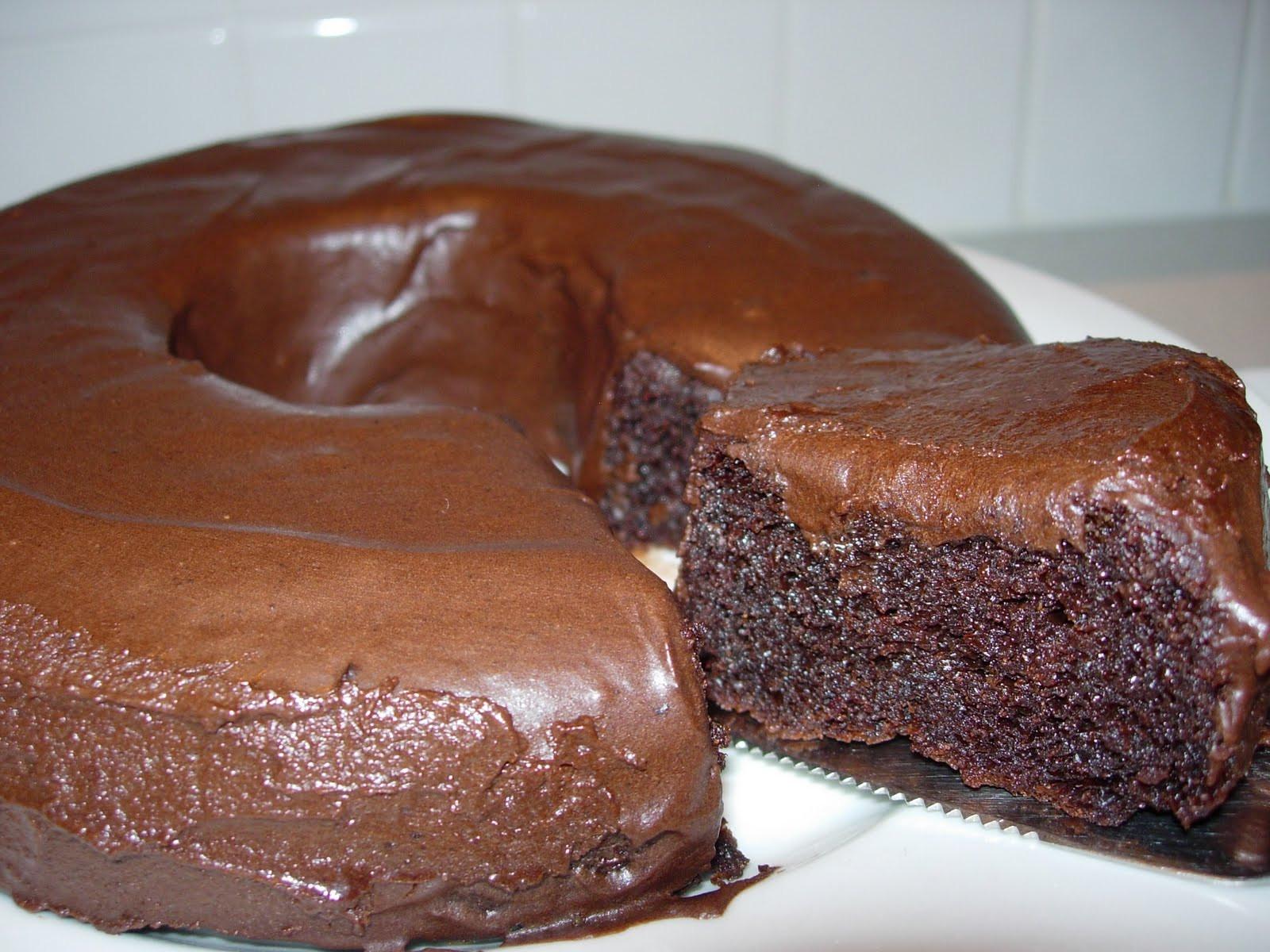 Easy Chocolate Cake Recipes  Allergy Friendly Recipes Super Easy Yummy Chocolate Cake