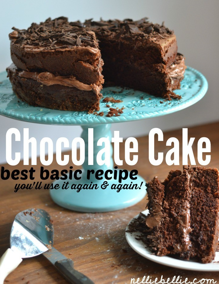 Easy Chocolate Cake Recipes  51 Best Chocolate Cake Recipes for 2016
