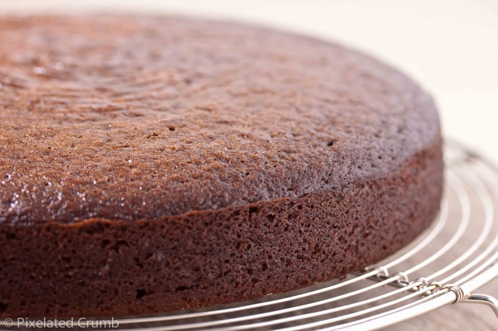 Easy Chocolate Cake Recipes  Simple Chocolate Cake