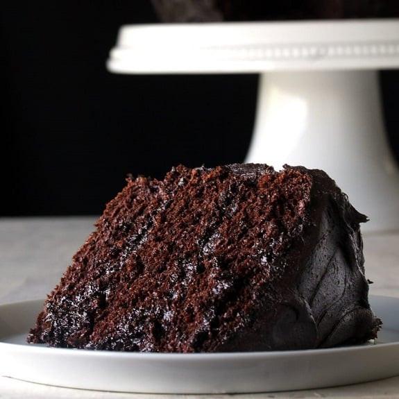 Easy Chocolate Cake Recipes  Pressure Cooker Herb Braised Chicken Leg Quarters Recipe
