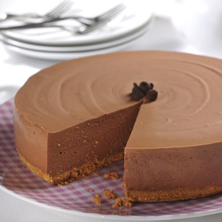 Easy Chocolate Cheesecake Recipe  Top 10 No Bake Cake Recipes Top Inspired