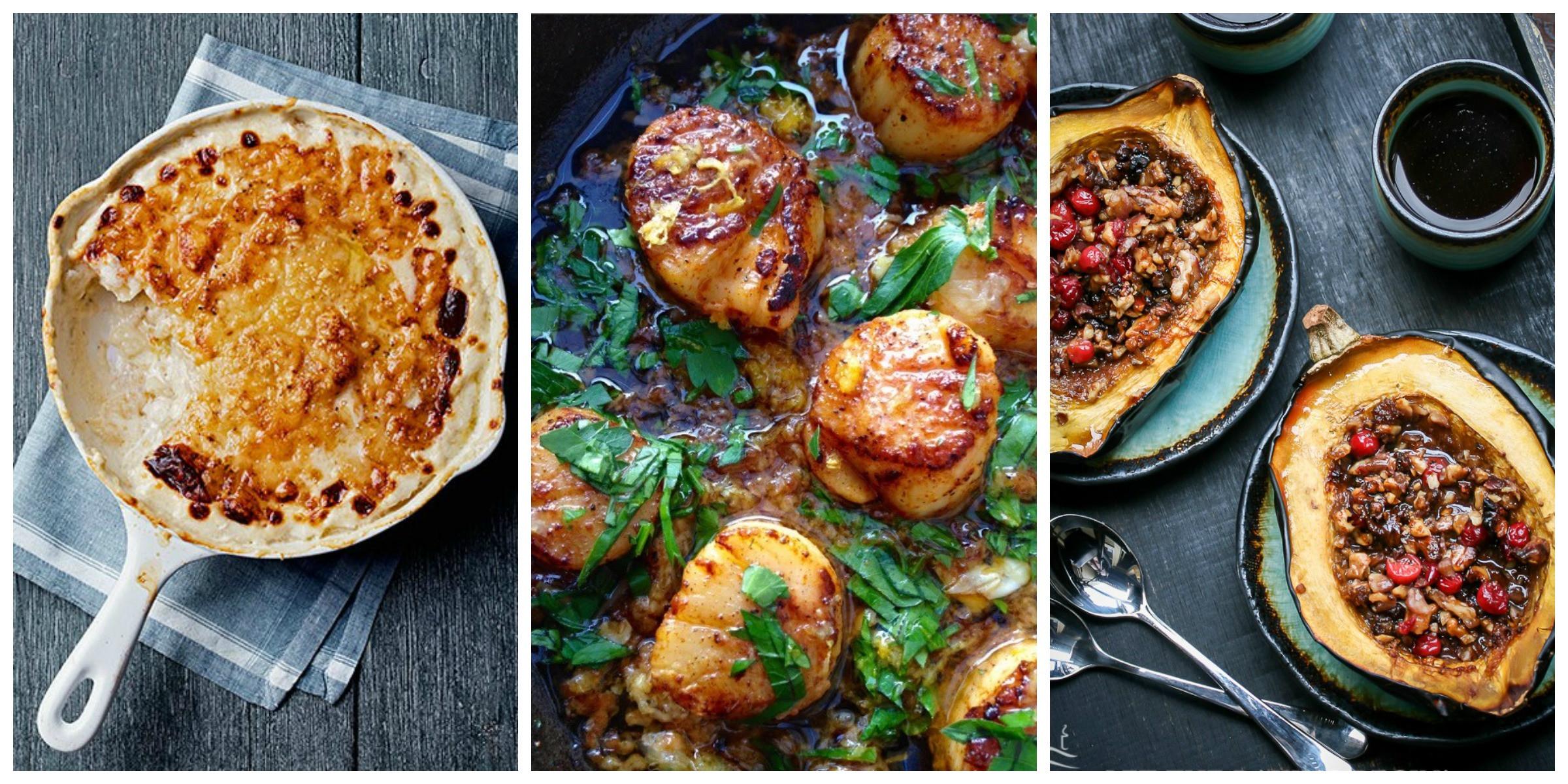 Easy Christmas Dinner  40 Easy Christmas Dinner Ideas Best Recipes for