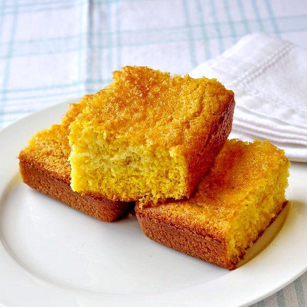 Easy Corn Bread  The Best Easy Cornbread Recipe Rock Recipes