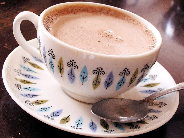 Easy Crockpot Hot Chocolate With Cocoa Powder  Crock Pot Hot Chocolate Cocoa Powder
