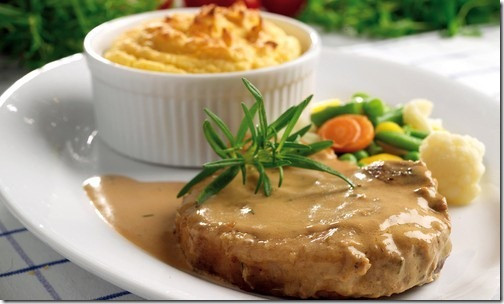 Easy Crockpot Pork Chops  Easy Crockpot Pork Chops Recipe Confessions of a