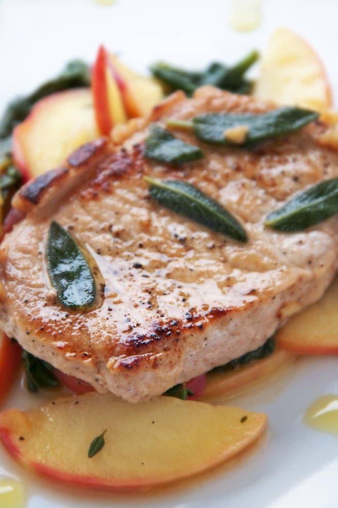 Easy Crockpot Pork Chops  Crock Pot Pork Chops
