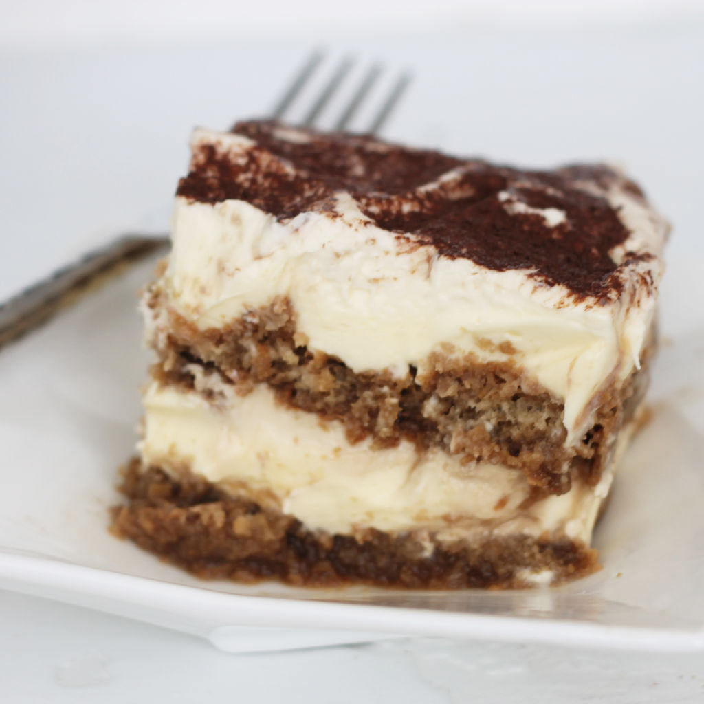 Easy Dessert Ideas  Tiramisu Recipe Easy Dessert Recipes