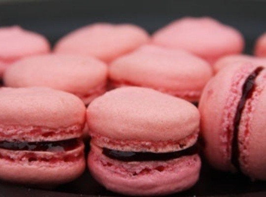 Easy Desserts For Beginners  How to Make French Macaroons For Beginners