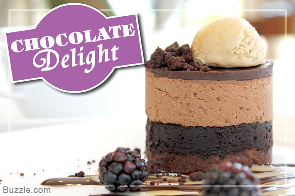 Easy Desserts With Few Ingredients  4 Gobble worthy Easy Dessert Recipes Made With Few Ingre nts