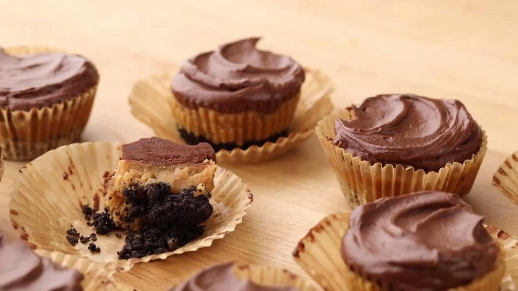 Easy Desserts With Few Ingredients  Easy Dessert Recipes With Few Ingre nts