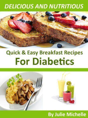 Easy Diabetic Breakfast Recipes  Pinterest • The world's catalog of ideas