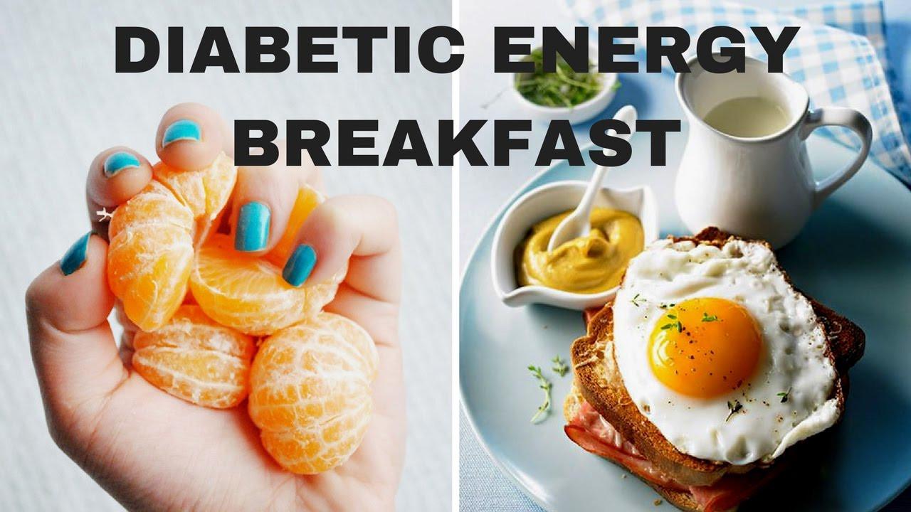 Easy Diabetic Breakfast Recipes  Diabetes