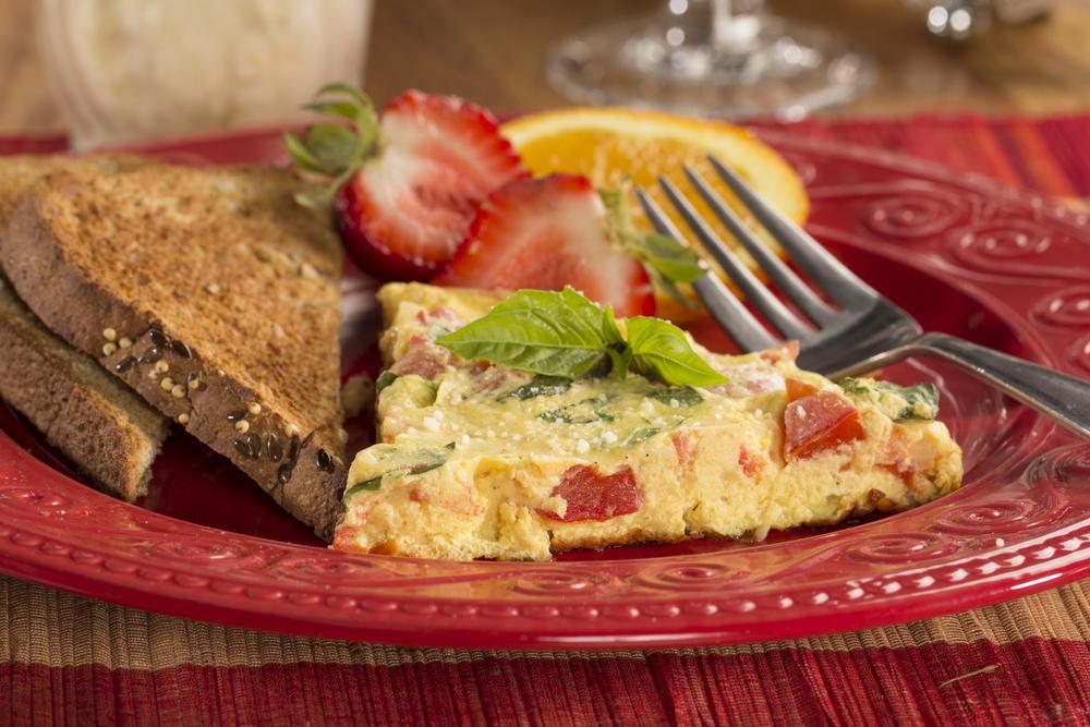Easy Diabetic Breakfast Recipes  The Best Diabetes Breakfast Recipes 12 Egg Breakfast