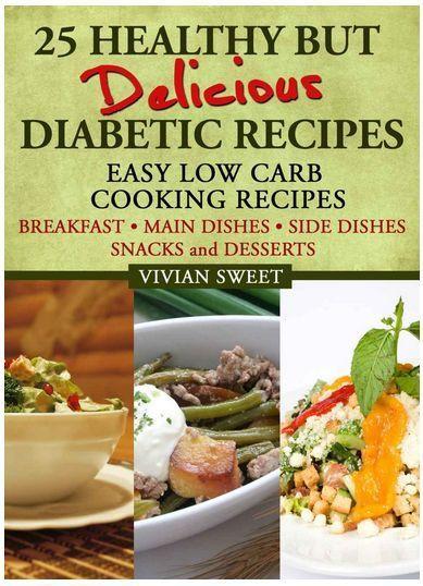 Easy Diabetic Breakfast Recipes  38 best Sugar Free Foods images on Pinterest