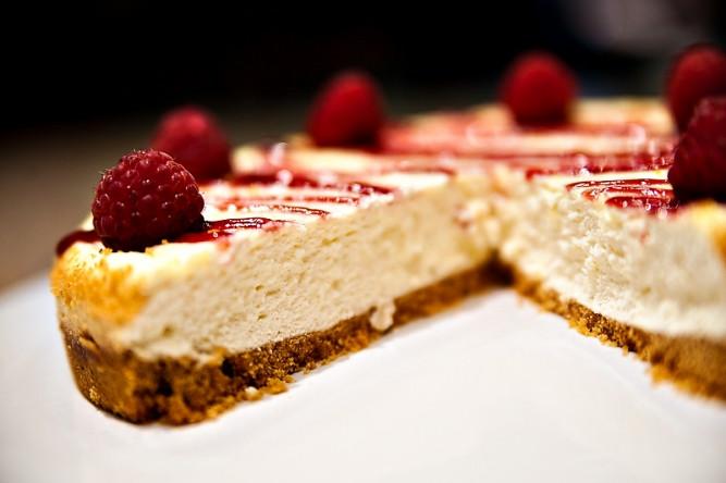 Easy Diabetic Desserts Recipes  Diabetic Dessert Recipe Creamy Cheesecake with Fresh