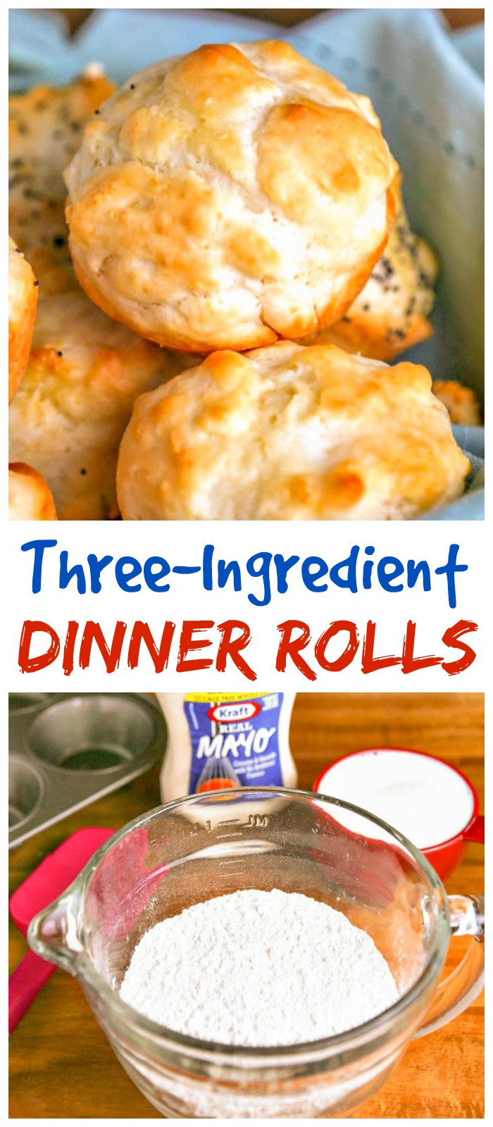 Easy Dinner Rolls No Yeast  No Yeast Dinner Rolls The Weary Chef
