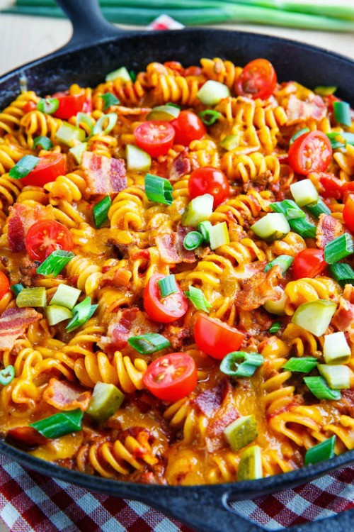Easy Dinners Ideas For Family  e Pot Meals Clean and Scentsible