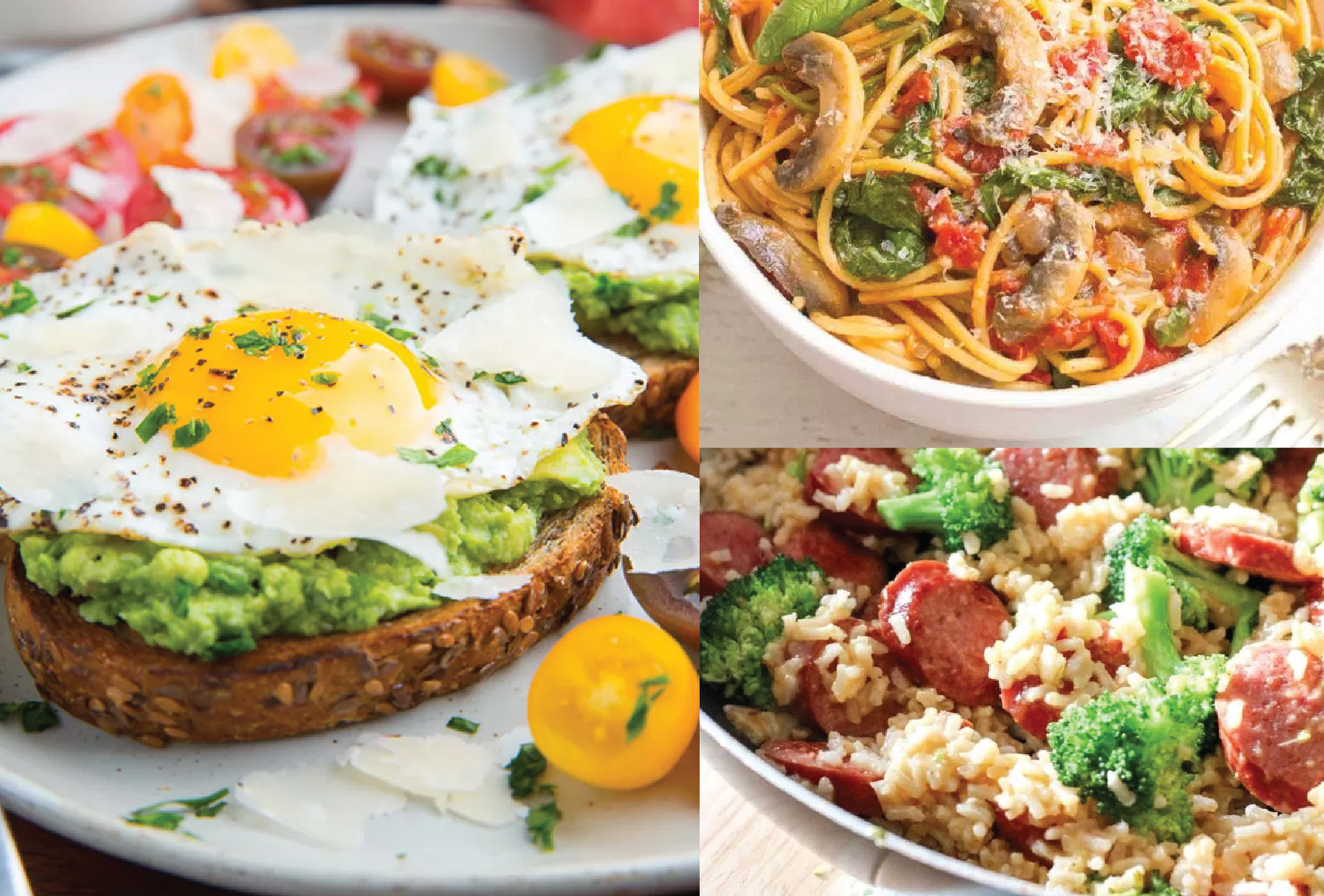 Easy Dinners Ideas For Family  35 Cheap Bud Friendly Meals To Feed The Family for