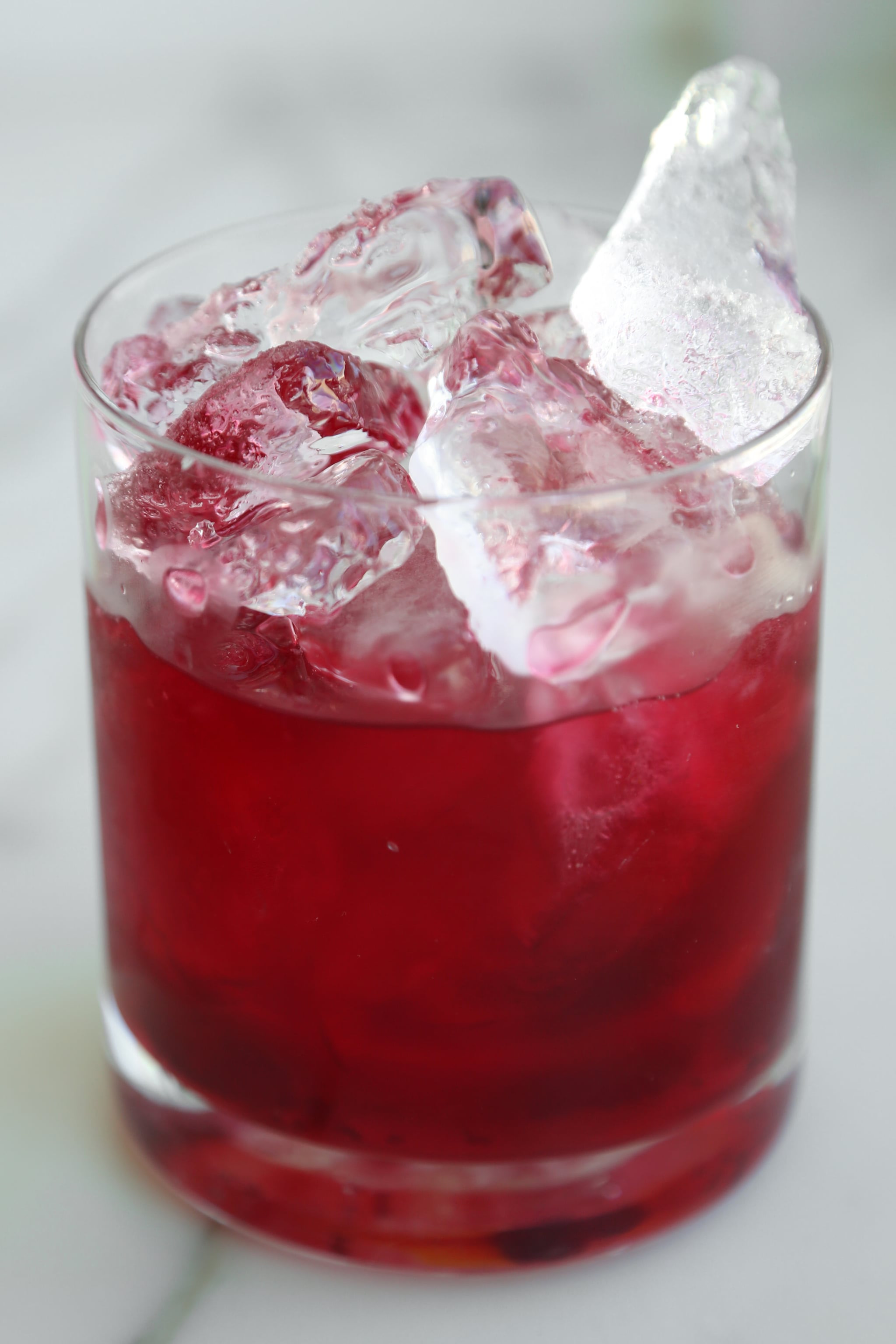 Easy Drinks With Vodka  Easy Cranberry Vodka Cocktail Recipe