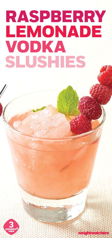 Easy Drinks With Vodka  De 25 bedste idéer inden for Raspberry vodka drinks på