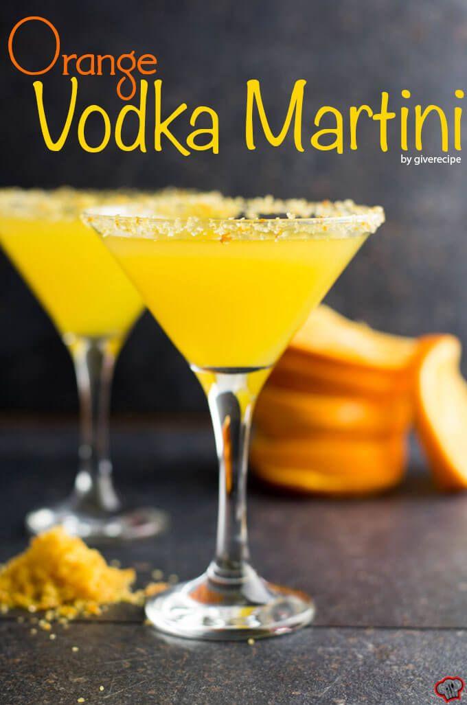 Easy Drinks With Vodka  Best 25 Easy vodka cocktails ideas on Pinterest
