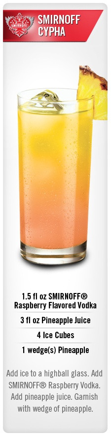 Easy Drinks With Vodka  58 best Weekend Drinks images on Pinterest