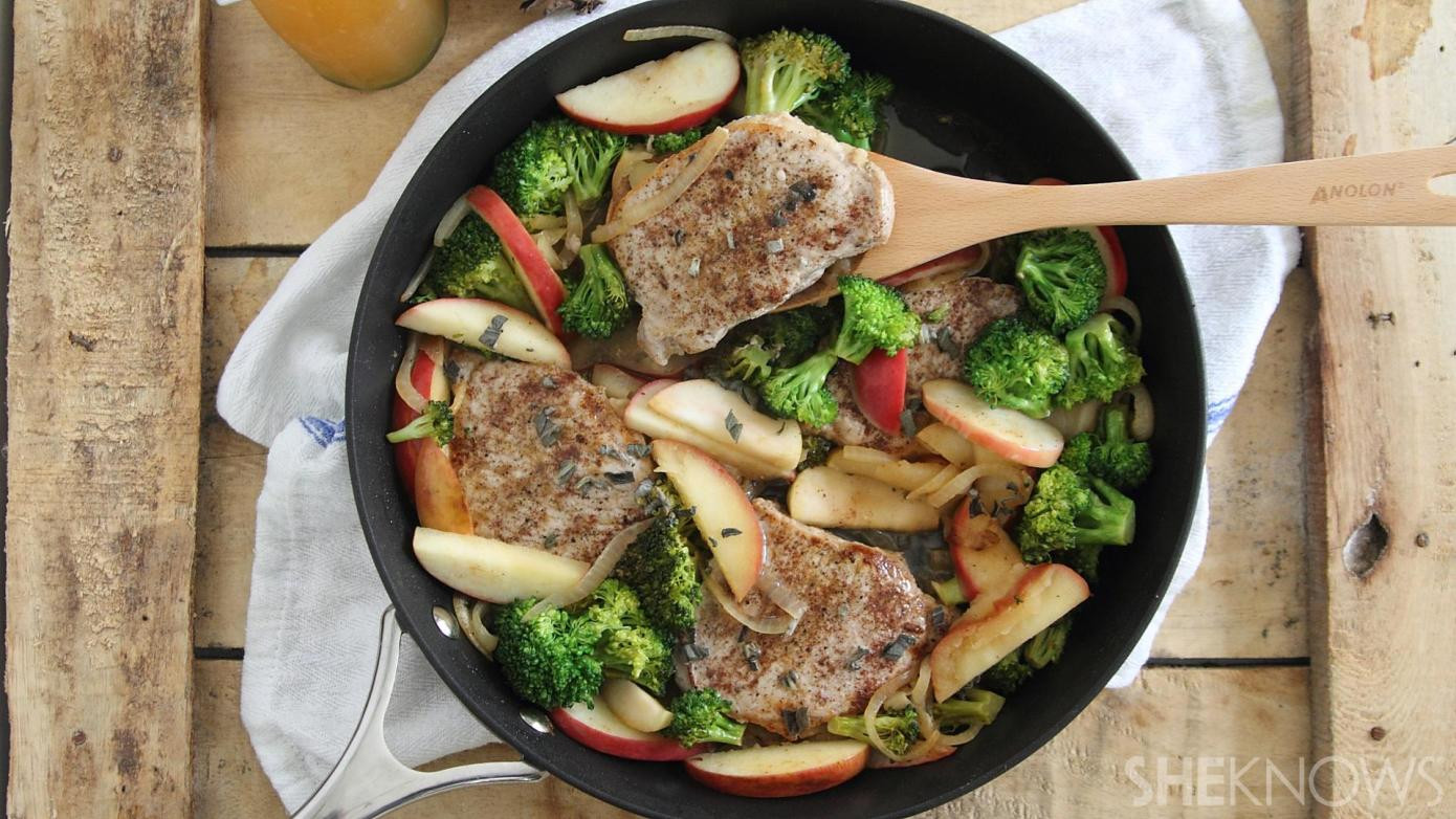 Easy Food To Make For Dinner  21 Easy 20 minute meals to make for dinner tonight Dinner