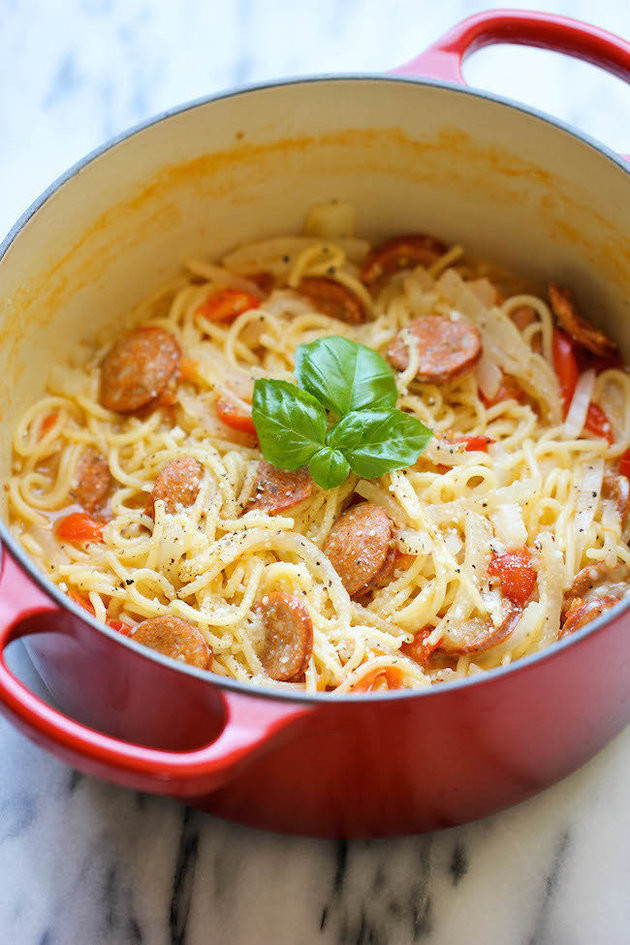 Easy Food To Make For Dinner  A Giant List Easy Recipes For Anyone Who Can t Cook