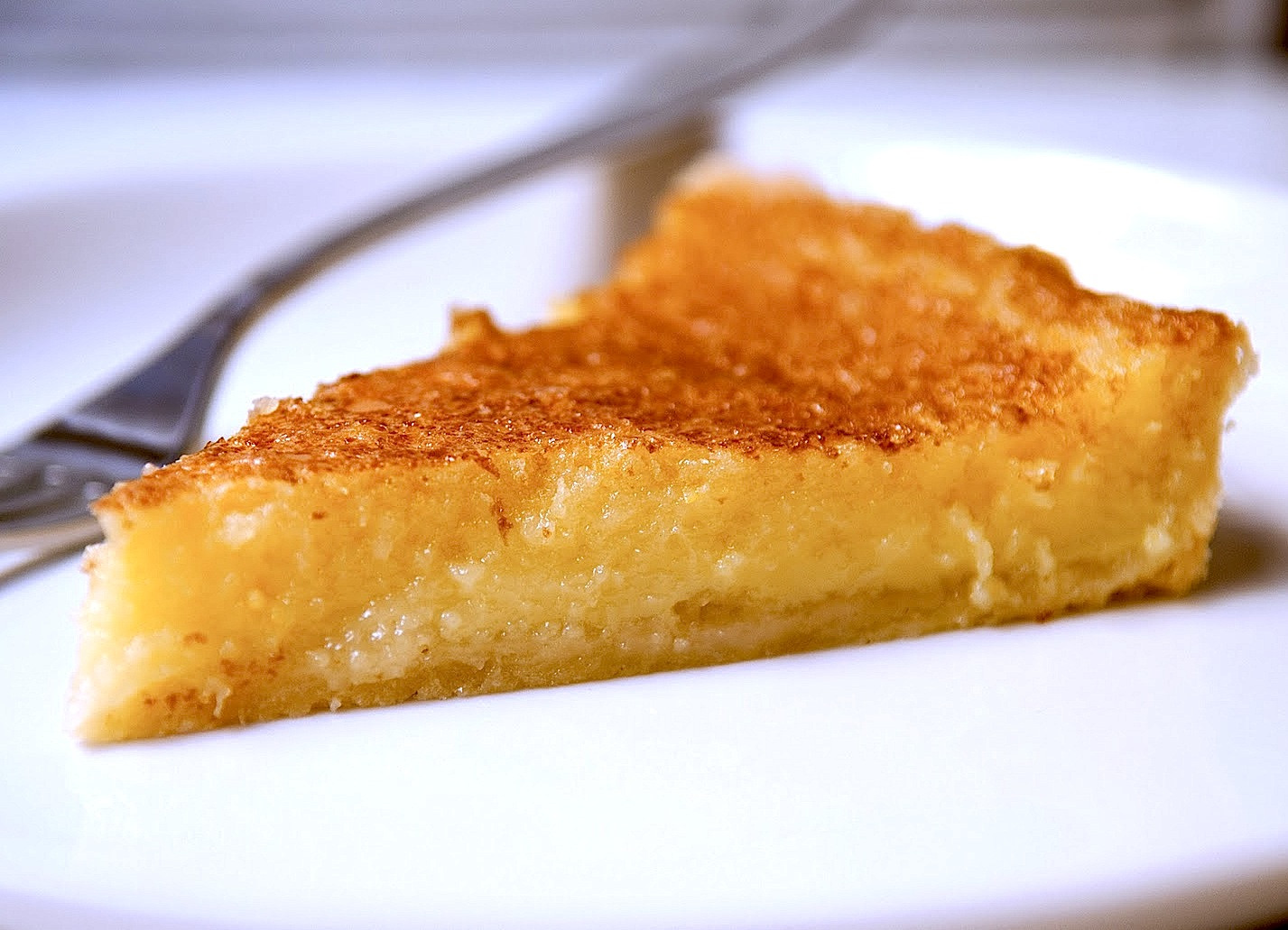 Easy French Dessert Recipes  Expat with Kids Recipes Express French Lemon tart