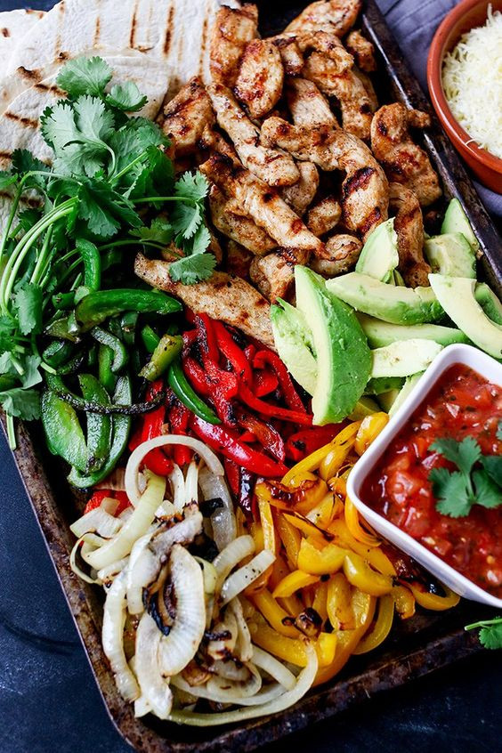 Easy Friday Night Dinner  Friday Night Food Ideas for Quick & Easy Meals 31 Daily