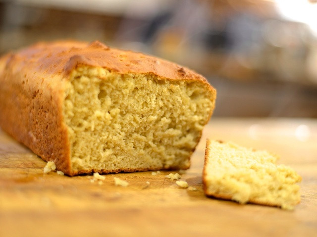 Easy Gluten Free Bread Recipe  How to Make Easy No Knead Gluten Free Bread Recipe Snapguide