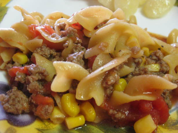 Easy Ground Beef Recipes With Few Ingredients  Ground Beef e Pot Meal Foodgasm Recipes