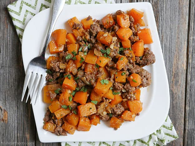 Easy Ground Beef Recipes With Few Ingredients  23 Savory Ground Beef Recipes To Try