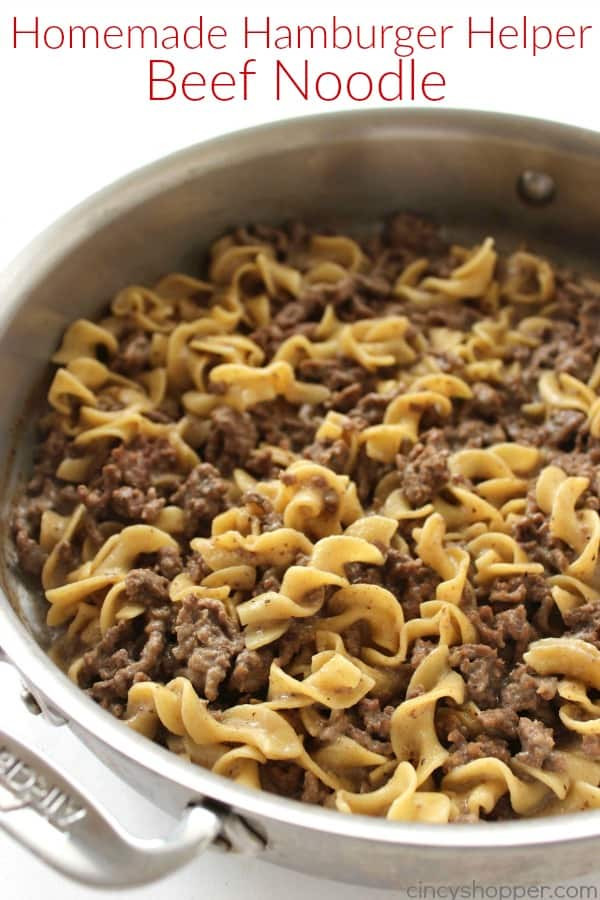 Easy Ground Beef Recipes With Few Ingredients  recipes hamburger