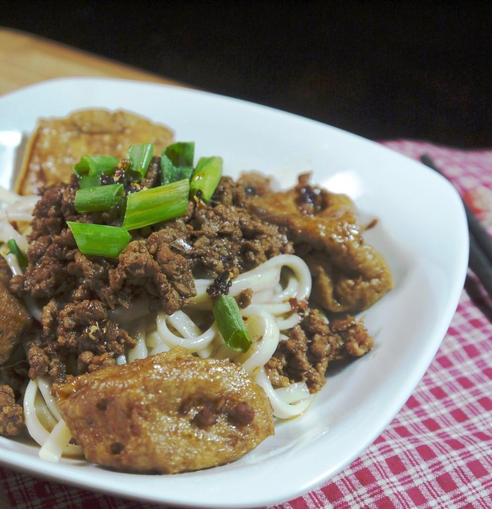 Easy Ground Pork Recipes  Taiwanese Minced Pork Recipe 滷肉燥 Stew ground Pork