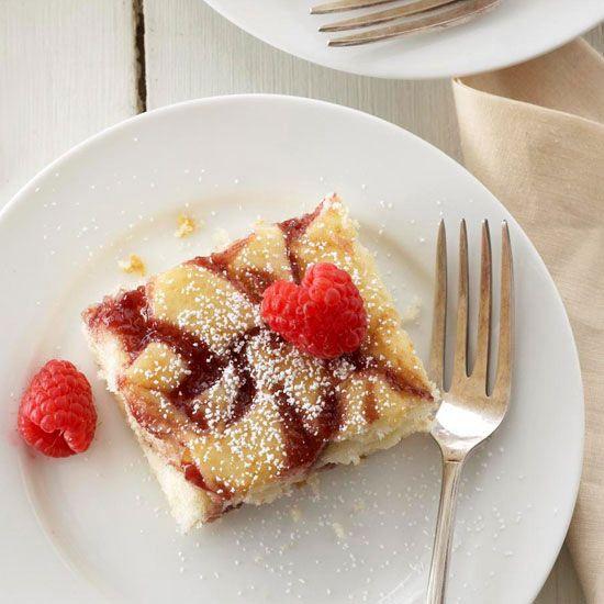 Easy Healthy Dessert Recipes  2468 best We Love Baking images on Pinterest