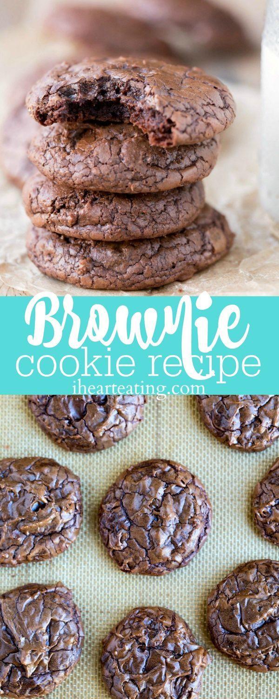Easy Healthy Dessert Recipes  Best 25 Easy desserts ideas on Pinterest