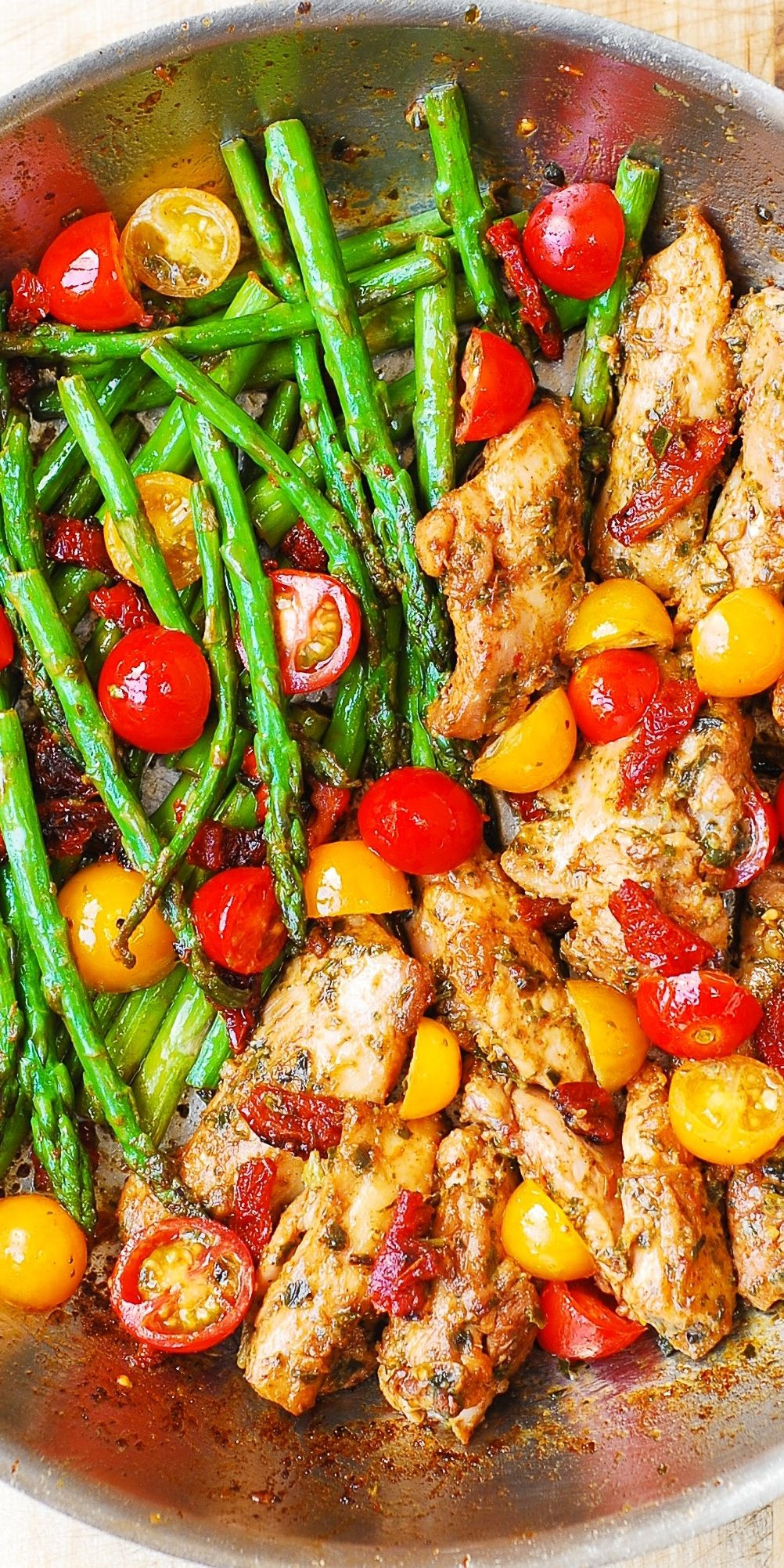 Easy Healthy Dinner Recipes  Quick and simple healthy dinner for any day