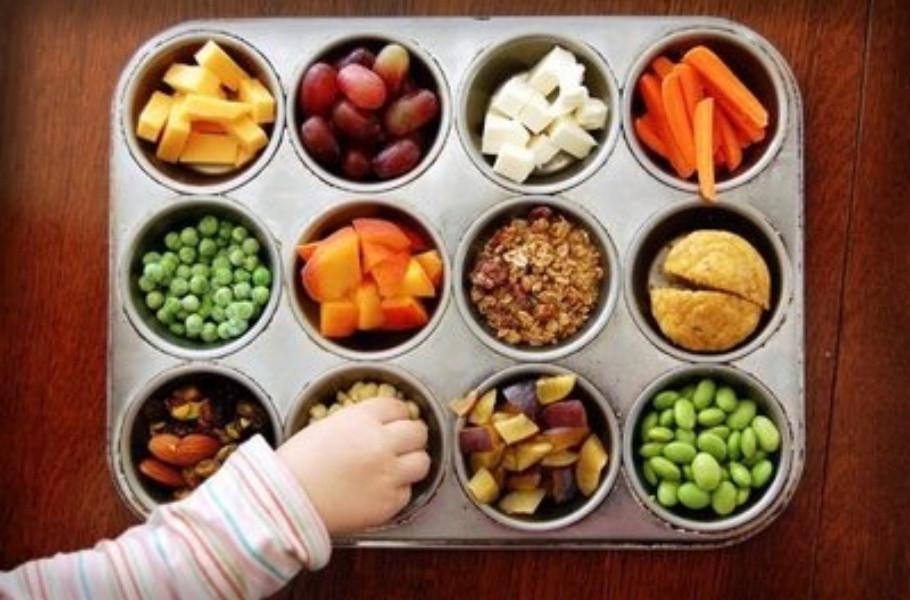 Easy Healthy Snacks On The Go  Gezond eten samen met je kinderen Viv