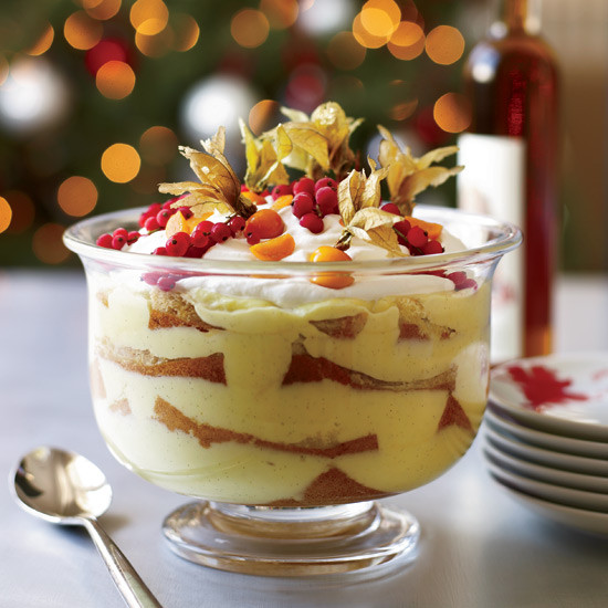 Easy Holiday Dessert Recipes  Christmas Desserts Easy Holiday Dessert Recipes