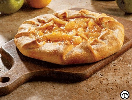 Easy Homemade Apple Pie  Easy Rustic Apple Pie Recipe For Everyday or Holidays
