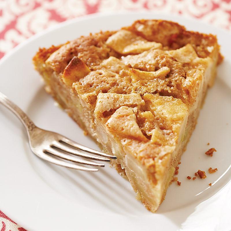 Easy Homemade Apple Pie  Easy Apple Pie