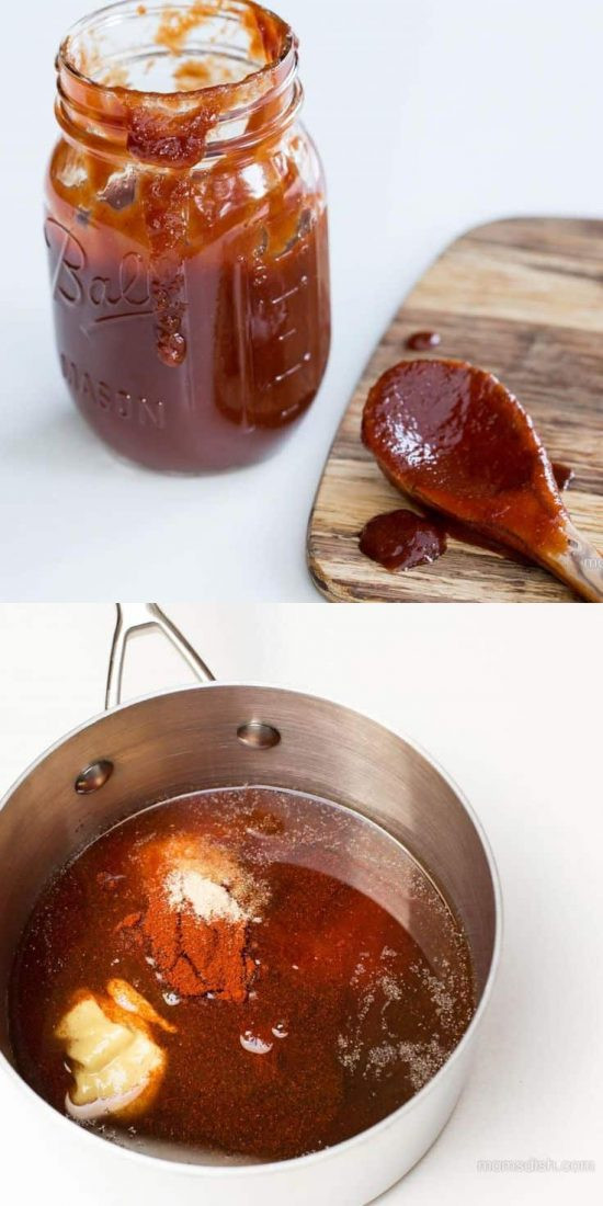 Easy Homemade Bbq Sauce  Cook A Perfect Steak Best Tips And Tricks Video Tutorial