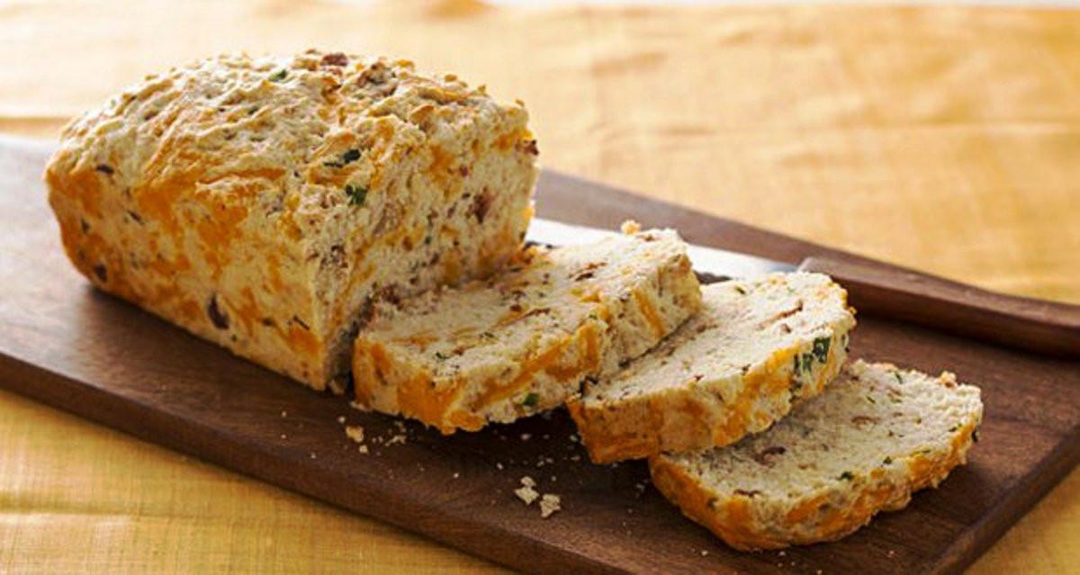 Easy Homemade Bread Recipe  2 Easy Homemade Bread Recipes All Healthy News