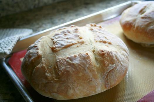 Easy Homemade Bread Recipe  Warning Easy Recipe for Homemade Bread