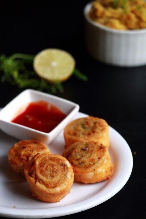 Easy Indian Breakfast Recipes  Best 25 Indian snacks ideas on Pinterest