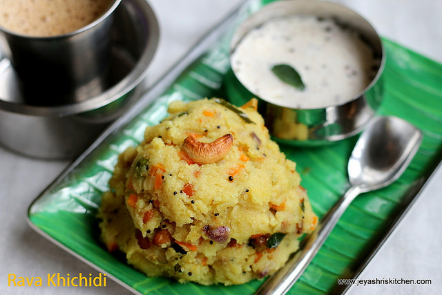 Easy Indian Breakfast Recipes  Simple and easy south indian breakfast recipes vitamin c