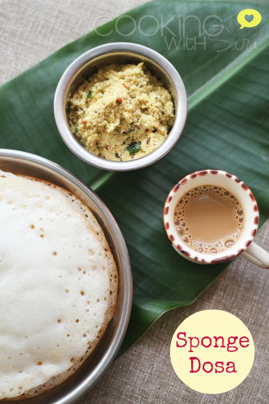 Easy Indian Breakfast Recipes  Cooking With Siri