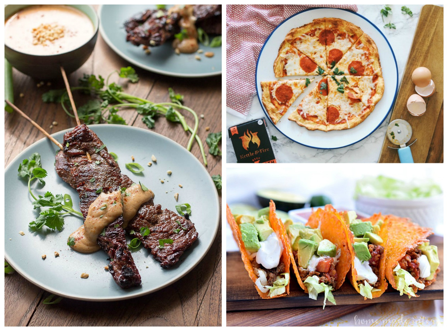 Easy Keto Dinner Recipes  15 Easy Keto Dinner Recipes That ll Turn You into a Fat